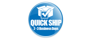 In Stock Quick Ship