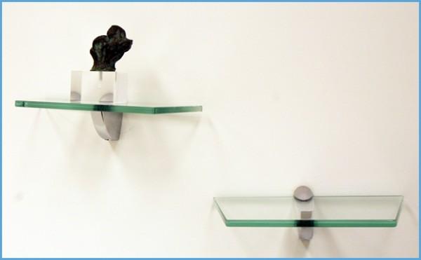 Collector Glass Shelf