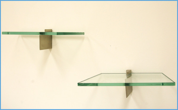 Memento Glass Shelf